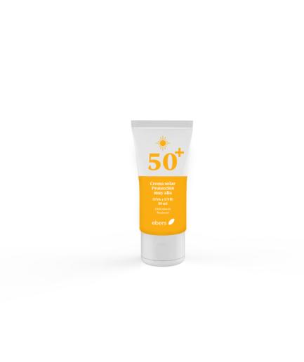 Crema solar 50ml