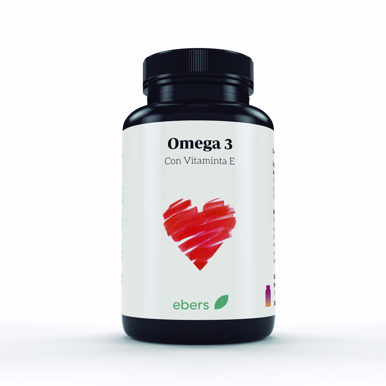Omega 3 – Ebers