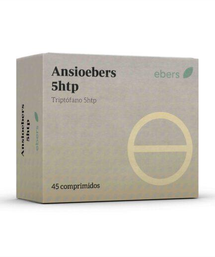 Ansioebers