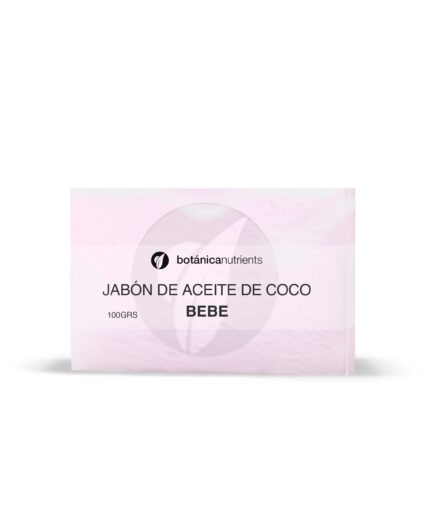 Jabon-bebe