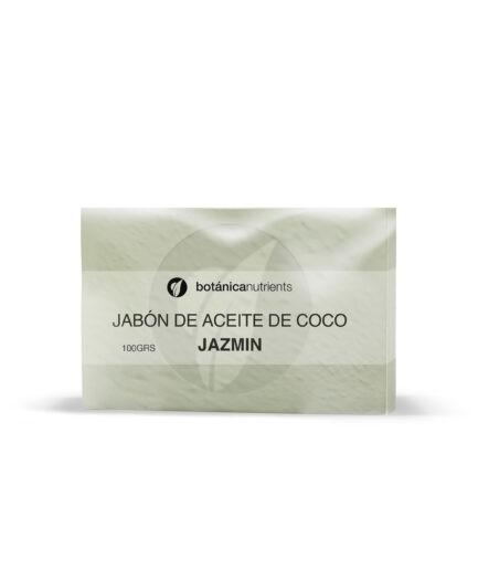 Jabon-jazmin